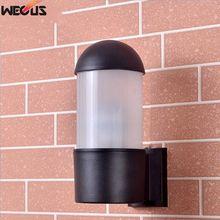 Outdoor waterproof lights, is now simple on behalf of the bed bathroom balcony corridor outdoor wall lamp, HDS-20-5 / 6