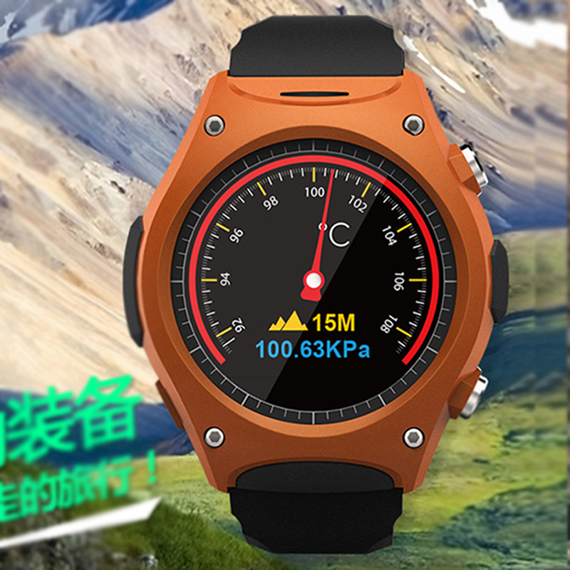 ФОТО Newest Smart Watch Q8 Waterproof IP67 Sport Wrist Watch Support Heartrate Monitor, Bluetooth Headset And Bluetooth Handsfree