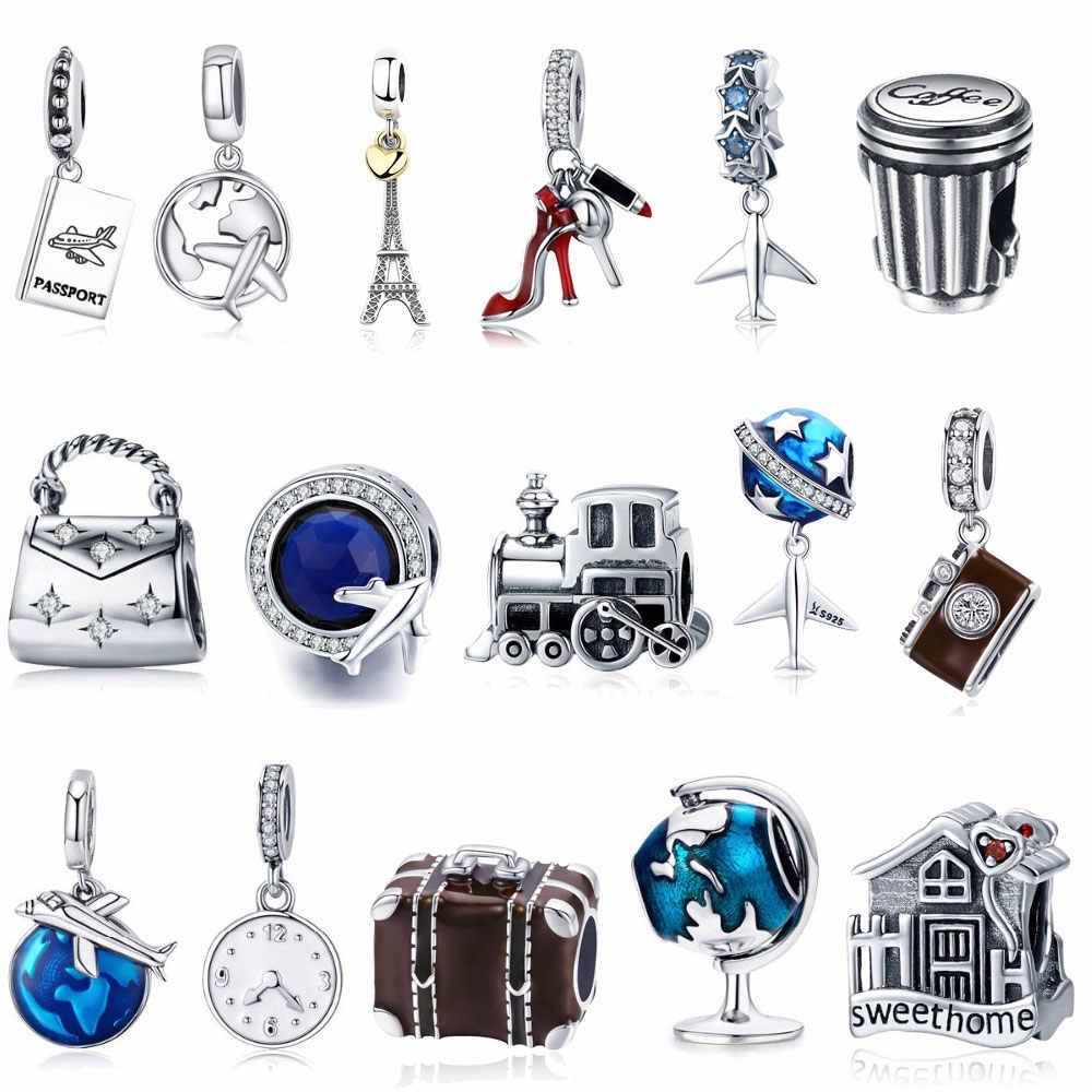 ce8ac8160d0b3 Detail Feedback Questions about 925 Sterling Silver Berloque Family ...