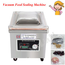 Automatic Vacuum Packing and Sealing Machine Desktop Electric Tablet Food Sealer in High Quality DZ-350