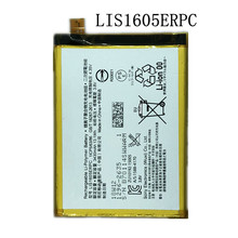 New 3430mAh LIS1605ERPC Replacement Battery For SONY Xperia Z5 Premium Z5P Dual E6853 E6883  Bateria