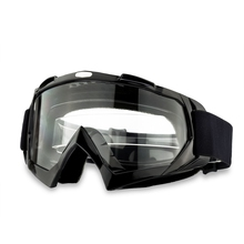 OllyMurs Motorcycle Goggles Ski Snowboard Airsoft Paintball Protective Glasses Motocross Off-Road Riding UV400 Eyewear XL-55