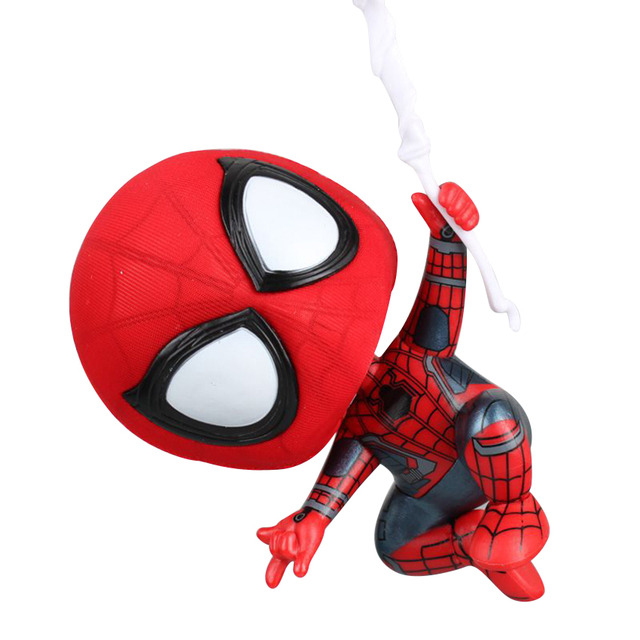 Aliexpress.com : Buy Cute Spider Man Upside Down Spiderman