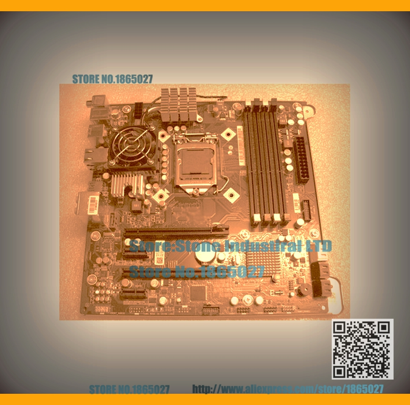 ФОТО R3 A1155 P67 Desktop Motherboard DF1G9 46MHW 100% Tested Good Quality