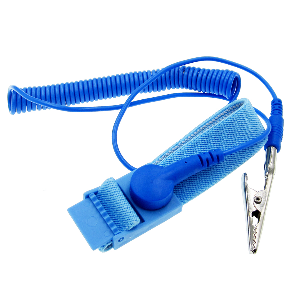 Back To Search Resultstools Anti-static Cordless Wireless Anti Static Esd Discharge Cable Band Wrist Strap Slim New Ptsp Hand & Power Tool Accessories