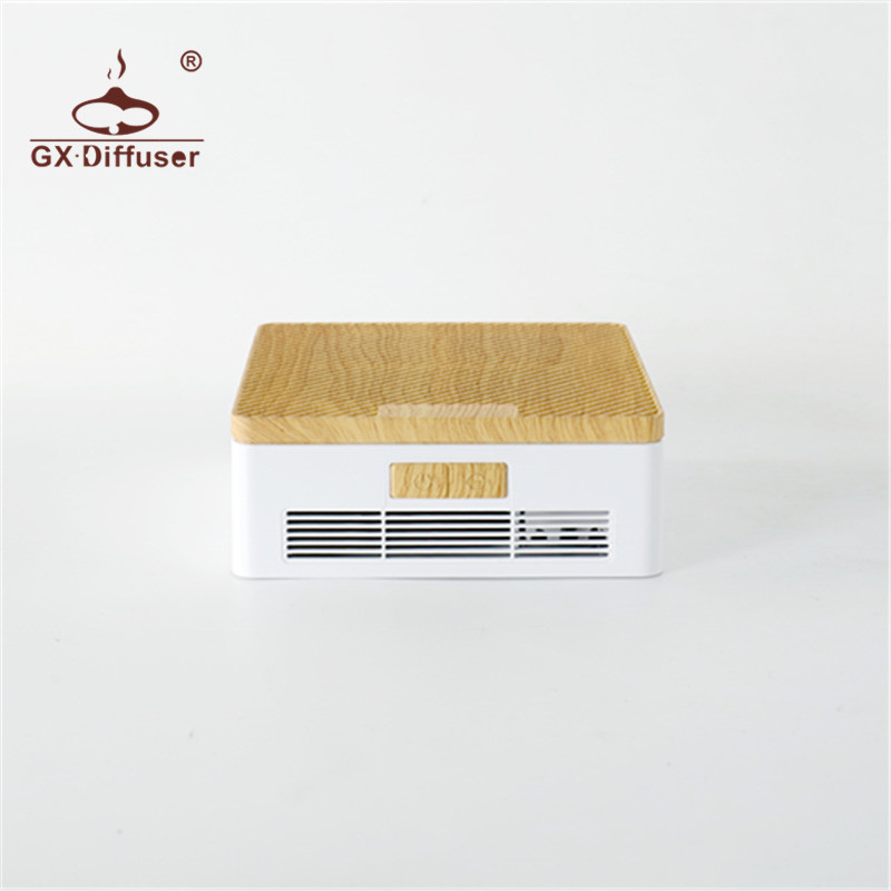 GX Diffuser 6 Layers Filter Air Sterilizer Car Air Purifier Negative Ion Generator Medical Grade UV Germicidal Lamp Clean Air in Air Purifiers from Home Appliances