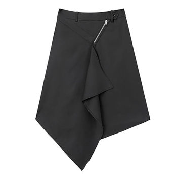 9de9328e3 Pantalones cortos holgados largos Harem para hombre Hip Hop faldas cortas  Kilt Harajuku Bermuda Masculina Casual suelto Punk Hombre Pantalones cortos  ...