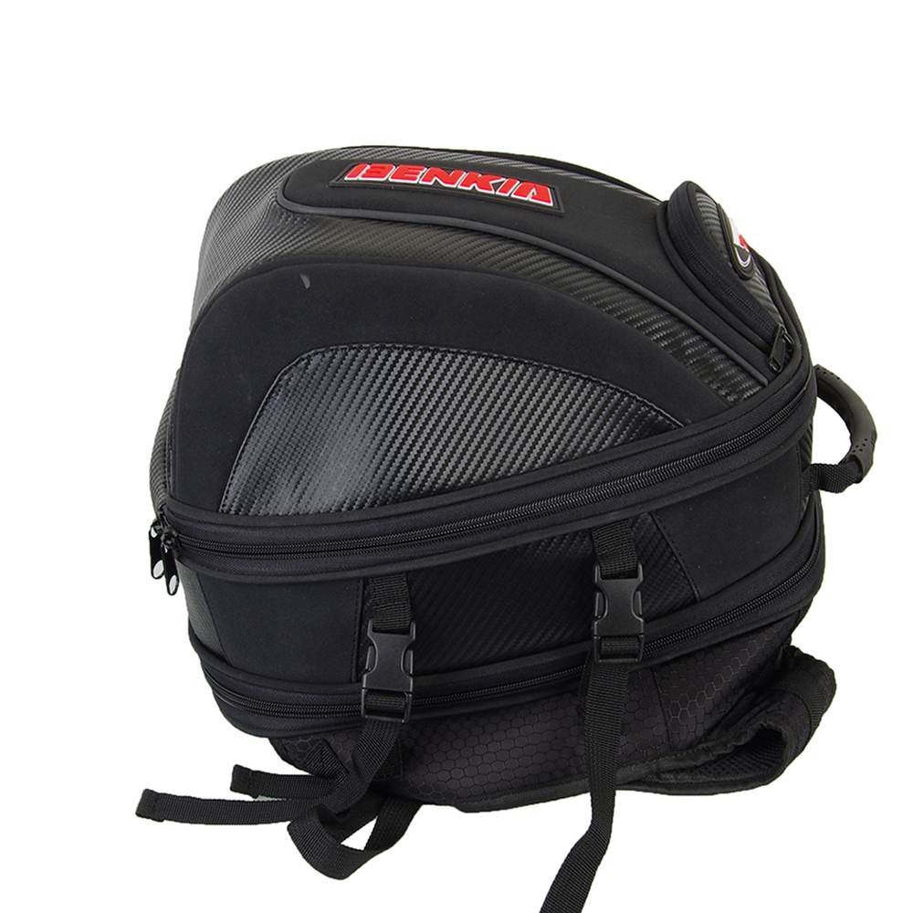 China motorcycle bag Suppliers