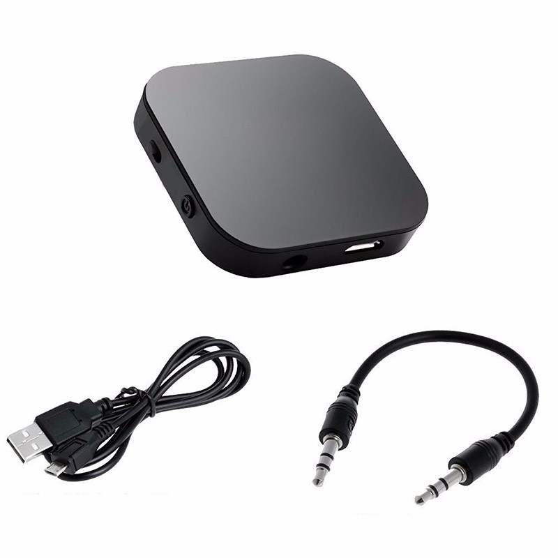 Bluetooth Transmitter and Receiver (5)