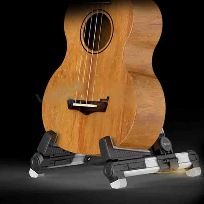 رائحة Aus-08 أداة حامل ل القيثارة/الكمان و أخرى صغيرة أداة الغيتار أجزاء الغيتار اكسسوارات حامل جيتار