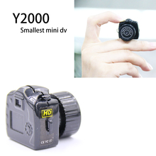 Moveable Cmos Tremendous Mini Video Digital camera Extremely Small Smallest Pocket 640*480 480P DV DVR Camcorder Recorder Internet Cam 720P JPG Picture