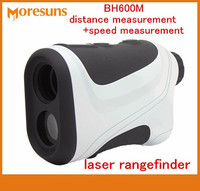 Fast Free Ship 905nm 6X BH600M Angle Height Speed And Distance Measurement Multifunction Handheld Telescope Laser