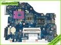 Ноутбук материнская плата для ACER 5336 серии MBR4G02001 PEW72 LA-6631P платы INTEL GL40 GMA 4500 м DDR3 материнские платы