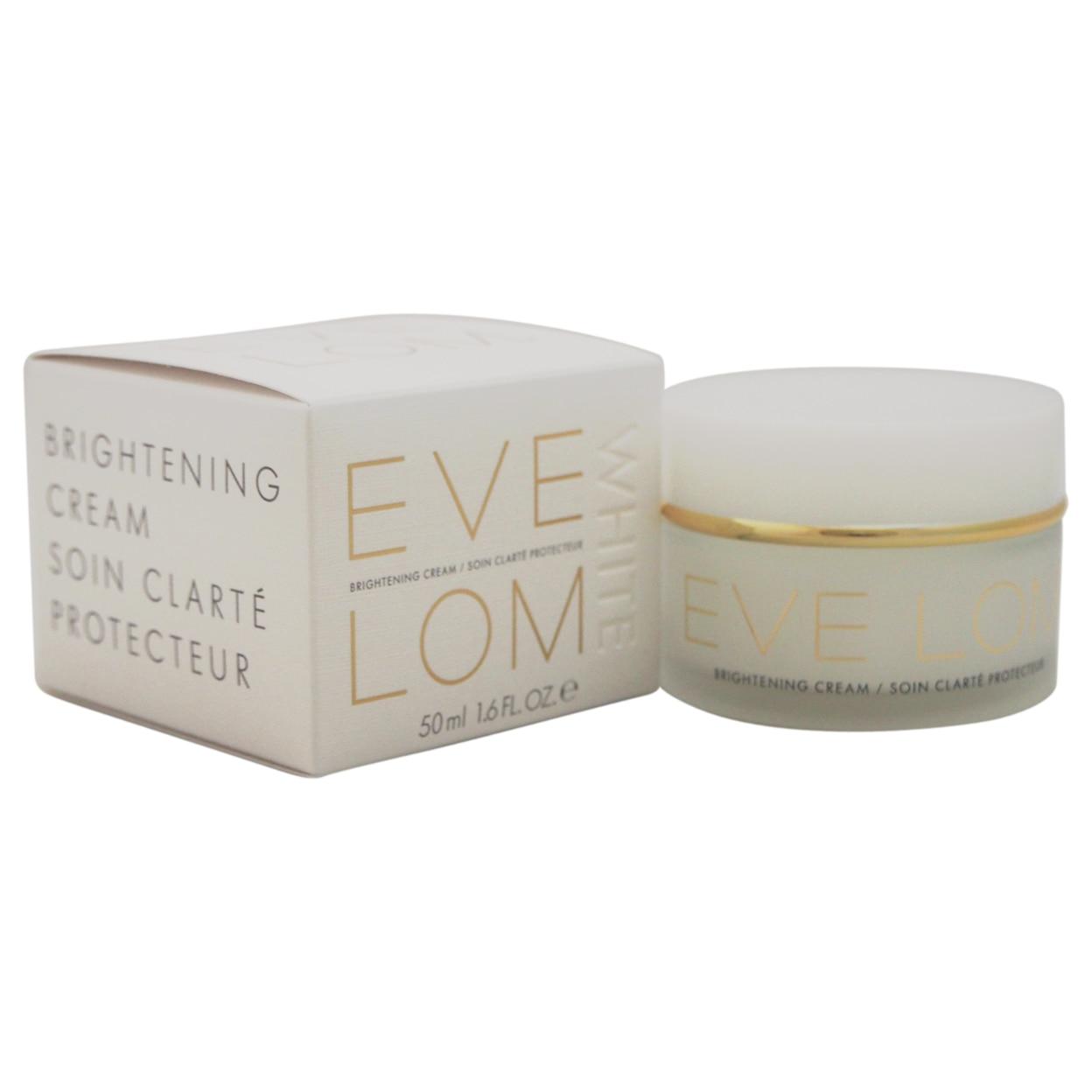 Brightening Cream by Eve Lom for Unisex - 1.6 oz Cream eve lom 125ml page 5