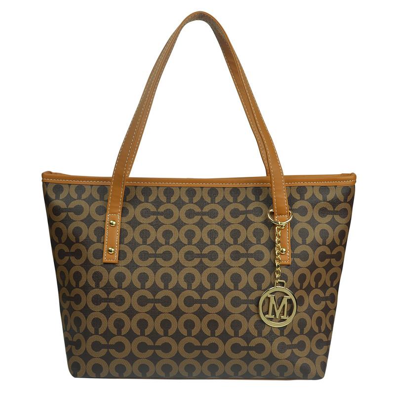 Micom Printed Bag Female Luxury Handbags Women Bags Designer Shoulder Bags Women High Quality Leather Hand Bag Bolsa Feminina 52