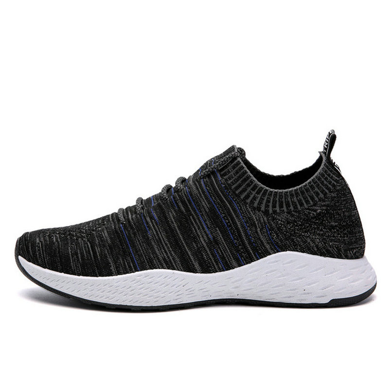Shoes Men With Youth Students Spring Lightweight Of The-Trend Korean-Version Men's