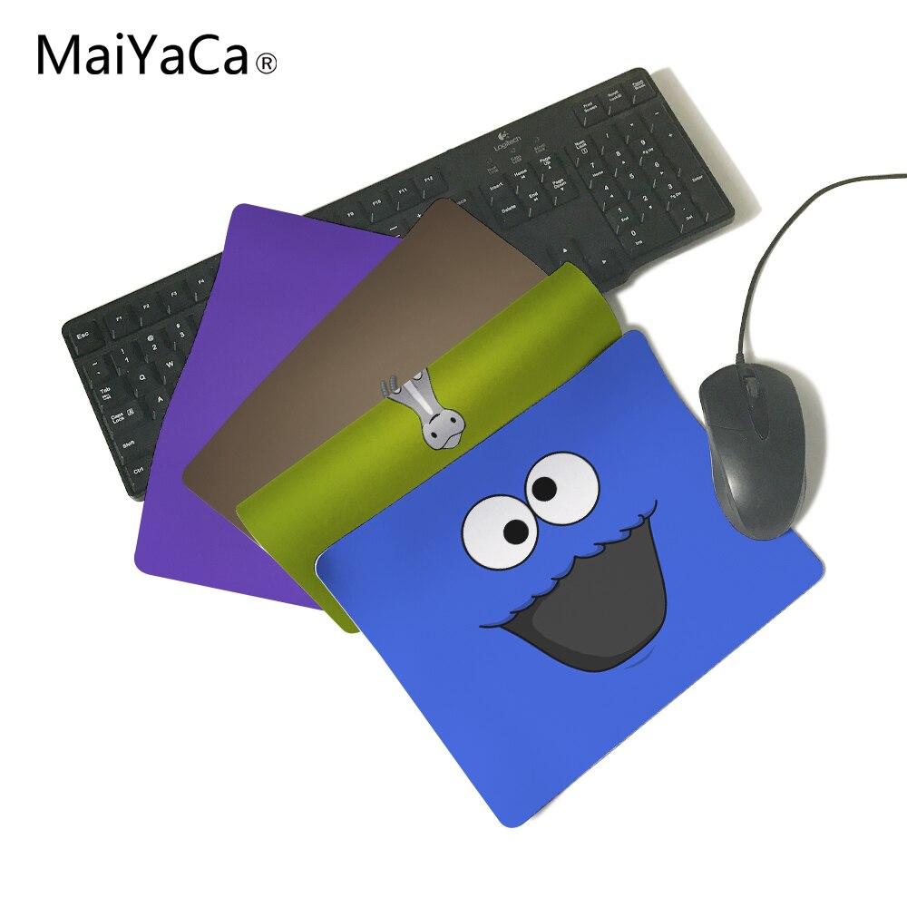 Duvar kağıtları Gt için Komik Karikatür Bilgisayar Mouse Pad Mousepads Masanızda Süslemek için Kaymaz Lastik Pedi