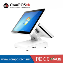 All in One Computer 15 Inch All in One Touch Screen PC With 5-wire Touch Screen Monitor