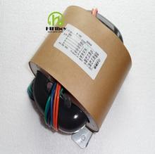HIFIboy 100W transformer output voltage 18V 15V R transformer DAC preamp amplifier and CD player