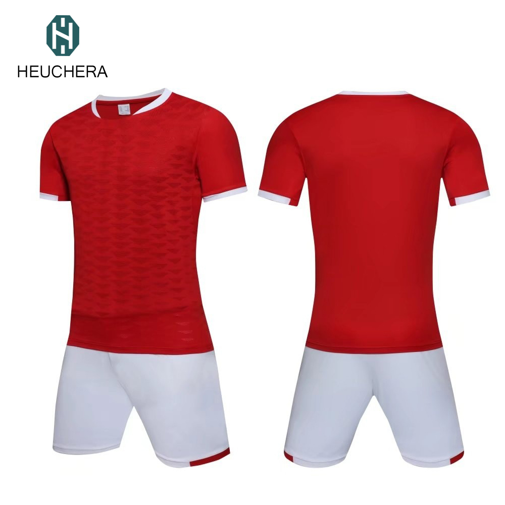 Men Soccer Jerseys 2017 18 Survetement College Uniform Football Short Sleeve Shirt Maillot De Foot Training Sport suit