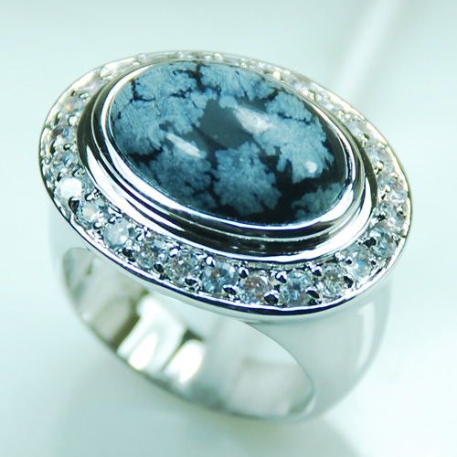 Online Get Cheap Obsidian Wedding Ring Aliexpresscom Alibaba Group
