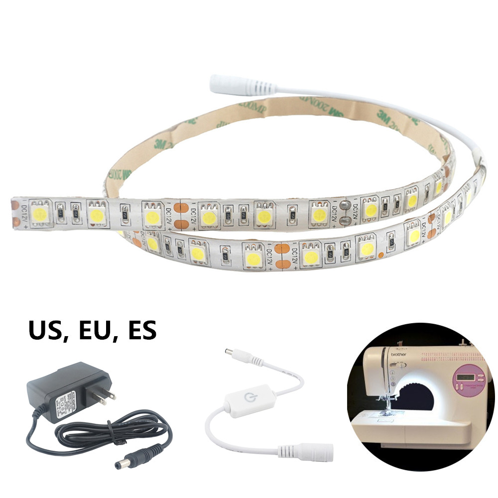 Sewing Machine Led Lighting Kit Machine Working Led