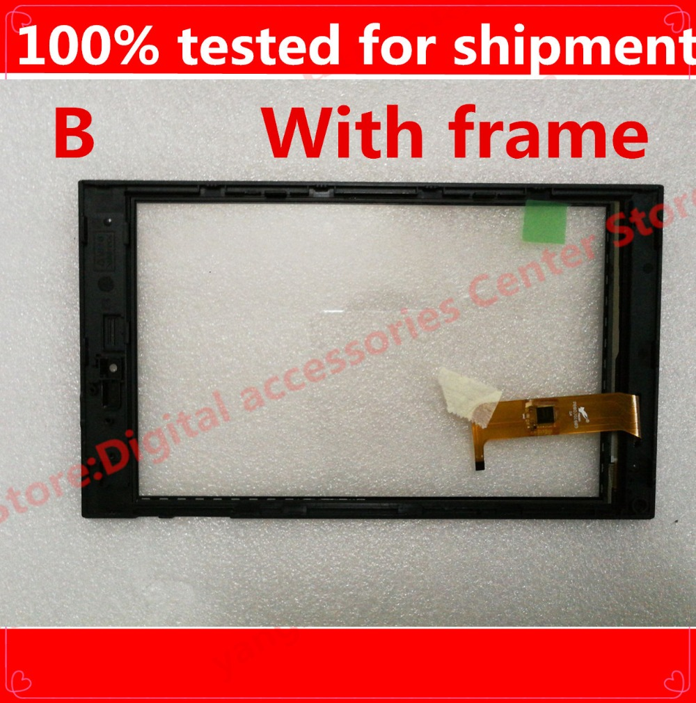 48da4d6623 For Colorfly i818W 3 g touch screen digitizer panel for PB80JG1889 free  shipping-in Tablet LCDs & Panels from Computer & Office on Aliexpress.com |  ...