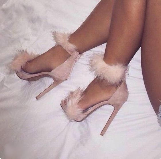 New arrivals feather black solid woman sandals thin high heel cut-out slip-on woman party pumps classics back zipper woman pumpsNew arrivals feather black solid woman sandals thin high heel cut-out slip-on woman party pumps classics back zipper woman pumps