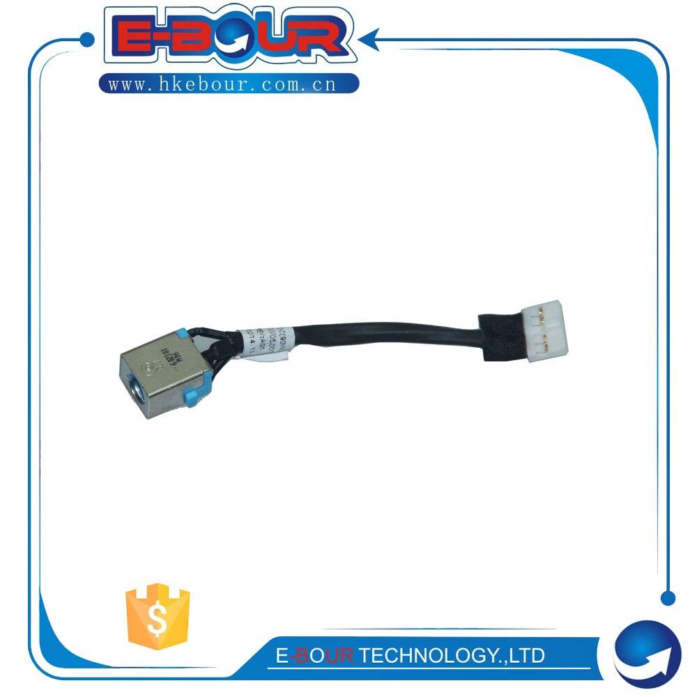 Unterhaltungselektronik Kabel 10 StÜcke Pro Los Laptop Dc Jack Stecker Mit Kabel Für Acer 7741 4551 Dc Power Jack Aromatischer Geschmack