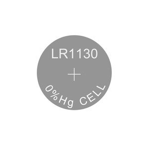 Image 2 - ปุ่มอัลคาไลน์เหรียญแบตเตอรี่นาฬิกา AG10 1.5V LR1130 Equivalences 189 389 389A CX189 D189 D389A L1130 L1131 LR1131 LR54 V389