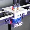 Обновление 400 градусов CoreXY структура двойной экструдеры для Creatbot 3d-принтер ДЕ, DE plus и DG серии