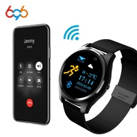 696 X8 Smart Watch Sport 3 Waterproof Bluetooth Heart Rate Blood Pressure Oxygen Wrist Smartwatch for Xiao mi Android IOS Phone