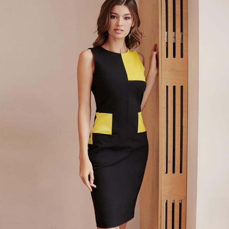 Dress For Women Bezko BP 3103