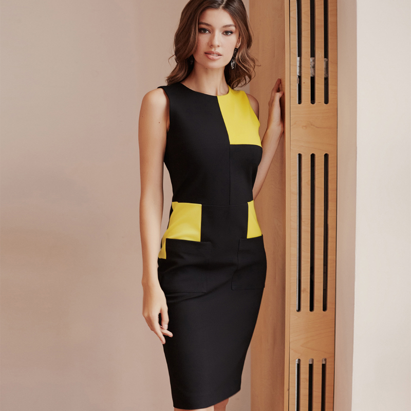 Dress For Women Bezko BP 3103 dress for women bezko bp 3128