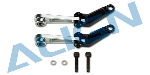 align trex 700FL Control Arm Set H70H007XXW Trex 700 Spare Parts Free Shipping with Tracking align trex 800 700 ccpm metal swashplate h70h005xxw trex 700 spare parts free shipping with tracking