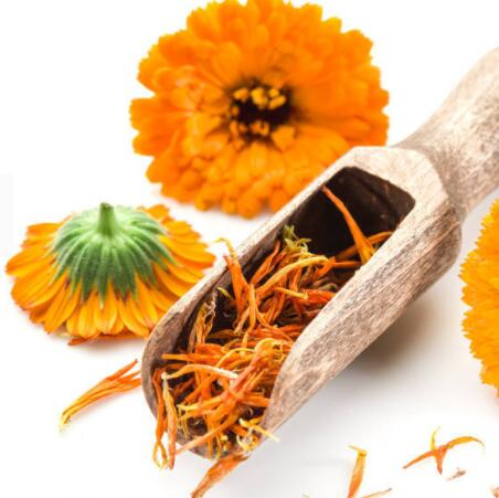 Dried Calendula Flower Petals Leaves Natural Flowers Petals Wedding/birthday Party Decoration Biodegradable Decor Festival Table