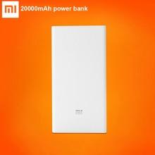 100{e3d350071c40193912450e1a13ff03f7642a6c64c69061e3737cf155110b056f} original xiaomi banco de la energía 20000 mah cargador portátil de batería externa powerbank móviles para iphone 5 6 ipad huawei xiaomi