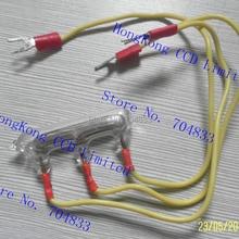 mercury switch PZ-301 11X48mm   Single direction of motion 220V 10A