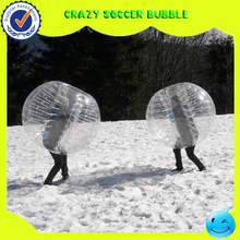 Top quality ! ! ! water bumper ball
