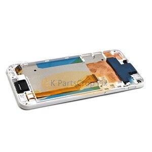 Image 4 - 100% testowane do HTC Desire 816 LCD ekran dotykowy z ramką dla HTC Desire 816 wyświetlacz montaż Digitizer 816D 816 T D816W D816