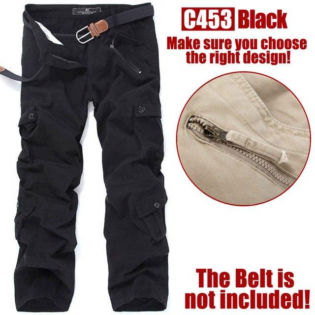 C452 Black