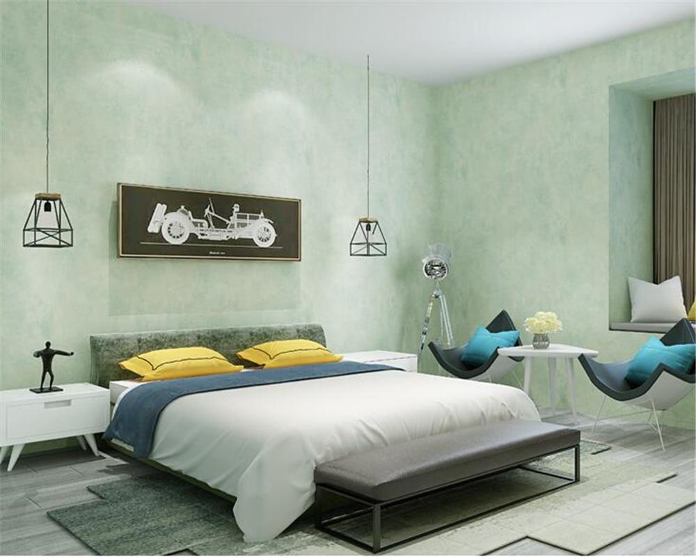 Beibehang wall paper home decor moderne eenvoudige 3d behang mural
