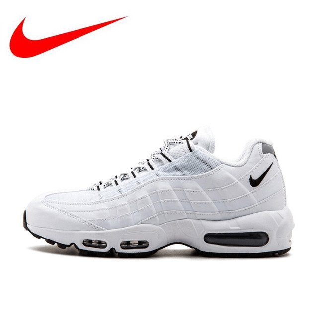 6a8b8b9712c NIKE AIR MAX 95 Men s Breathable Running Shoes