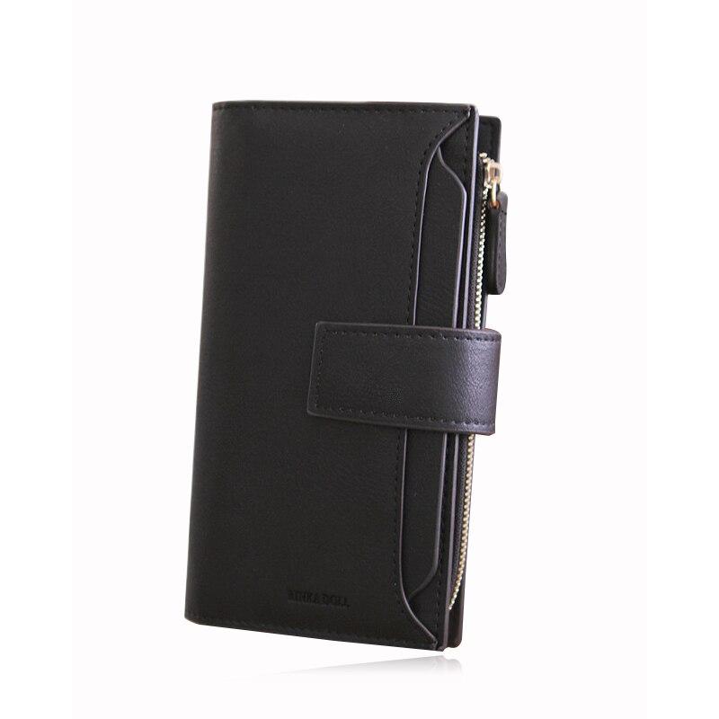 retro grande capacidade de embreagem Item : Wallet