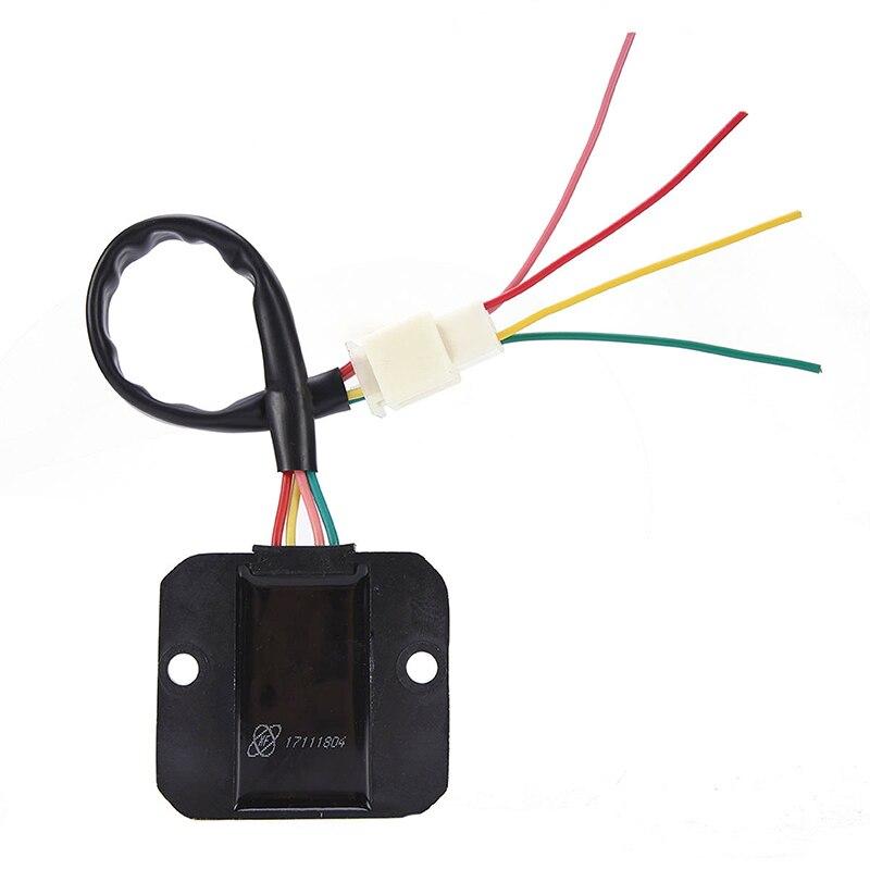 Boat Voltage Regulator Wiring Diagram - Carbonvotemuditblog \u2022