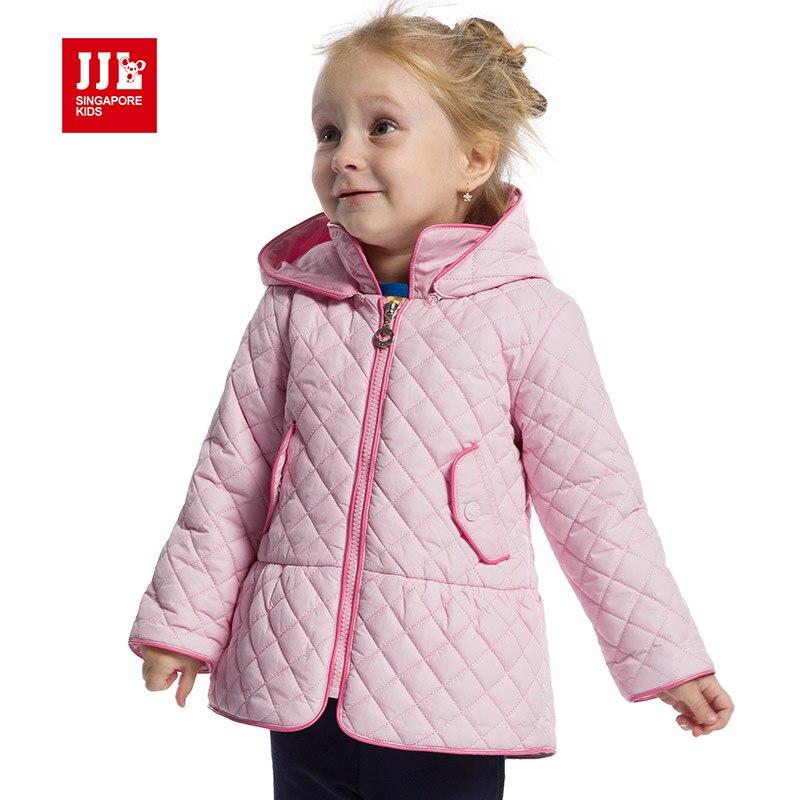 autumn winter baby coat girls infant kids hooded jacket. Black Bedroom Furniture Sets. Home Design Ideas