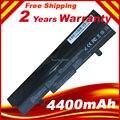 Batería del ordenador portátil para asus eee pc 1001ha eeepc 1001px 1005 ha 1005 h 1005 p 1005pe 1101ha al31-1005 al32-1005