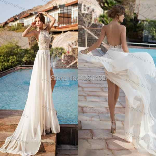 Romantic Lace Appliqued Top Cheap Wedding Dresses China
