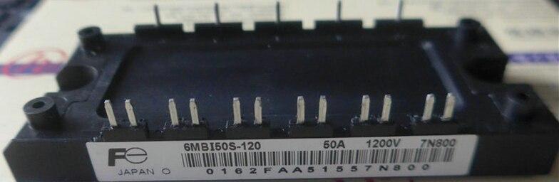 ФОТО 6MBI50S-120   POWER MODULE  IGBT  - FREESHIPPING