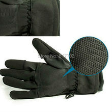 High Quality Outdoor Waterproof Shooting Photo Photography Camera Gloves for Nikon Camera